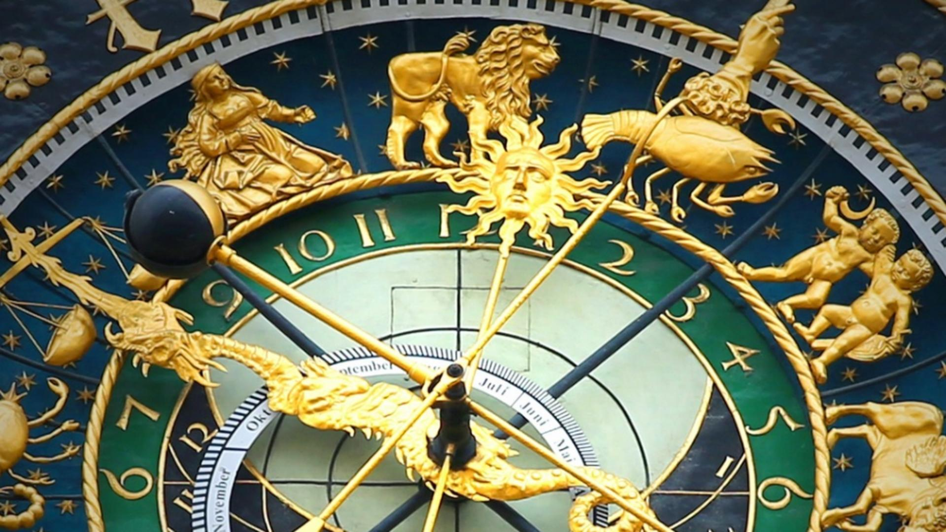 Horoscop 2 septembrie
