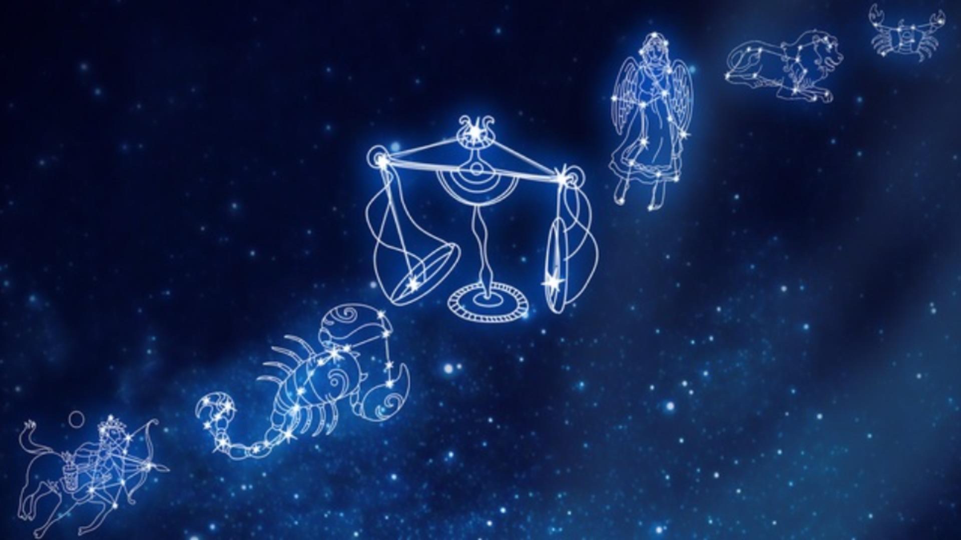 Puterea dată de Univers la naștere, în funcție de horoscop