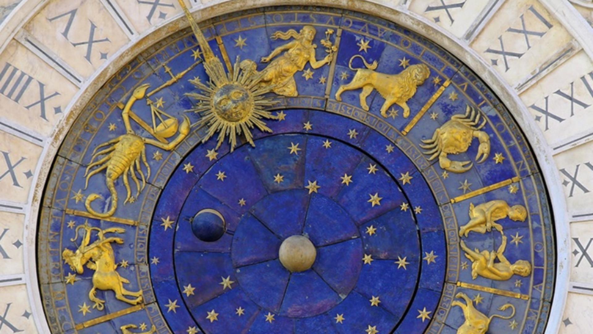 Horoscop 24 octombrie