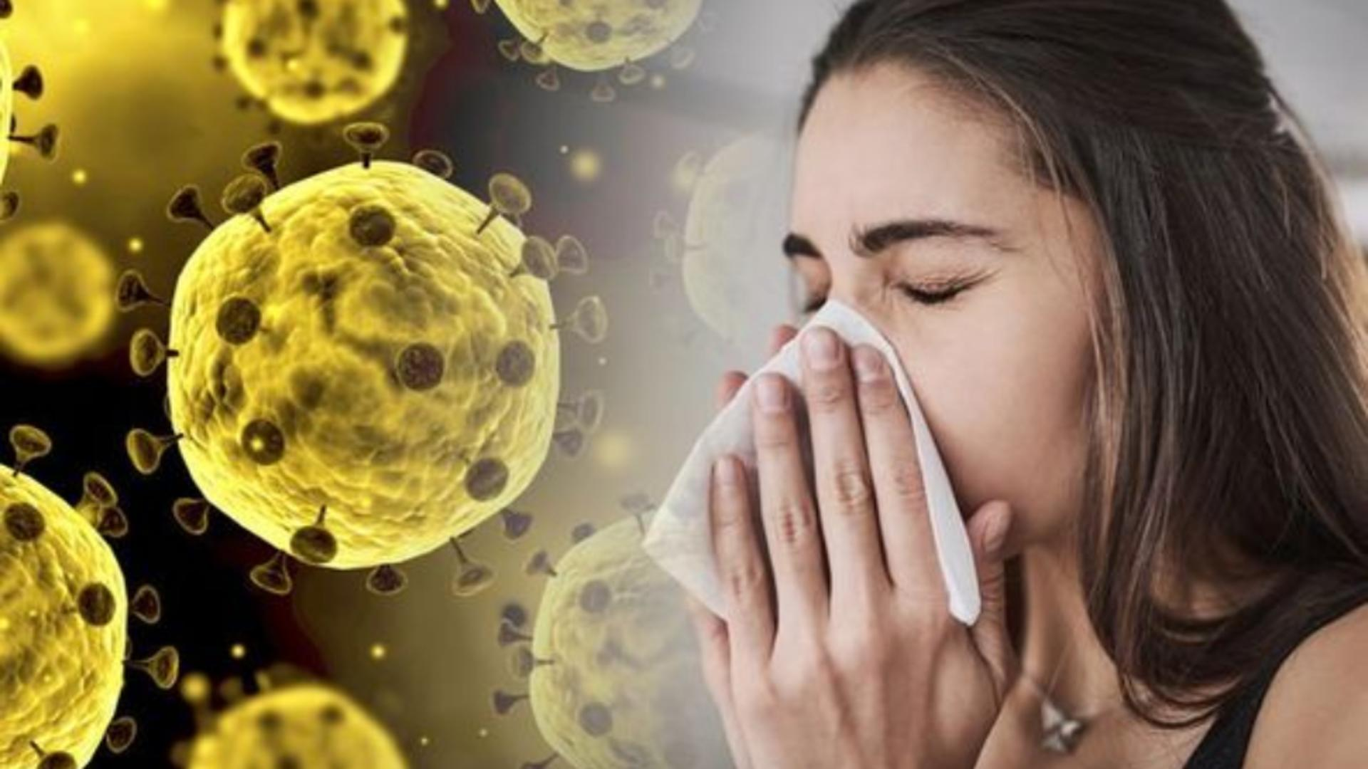 Infectările cu COVID-19, în creştere într-una din cele mai VACCINATE ţări din lume. Ce se întâmplă cu relaxările