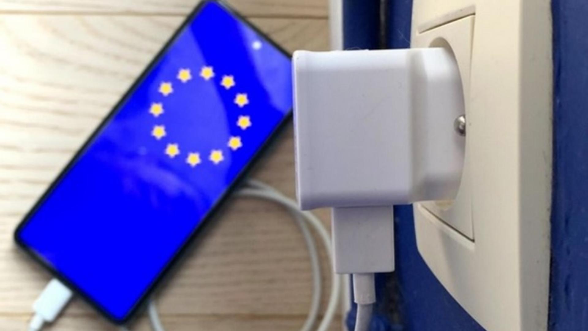 O nouă directivă europeană: încărcătorul universal