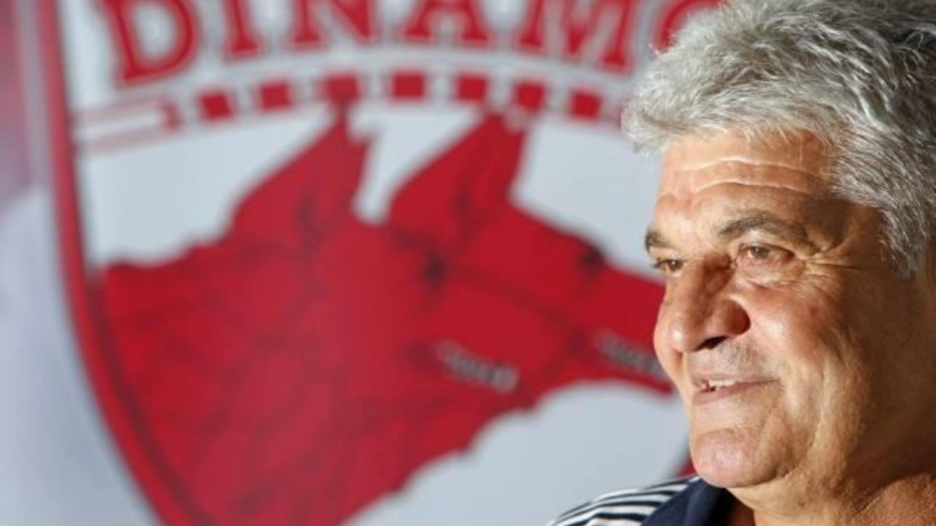 """Ioan Andone se teme pentru viitorul """"câinilor"""": """"Mi-ar părea extrem de rău ca Dinamo să retrogradeze!"""""""