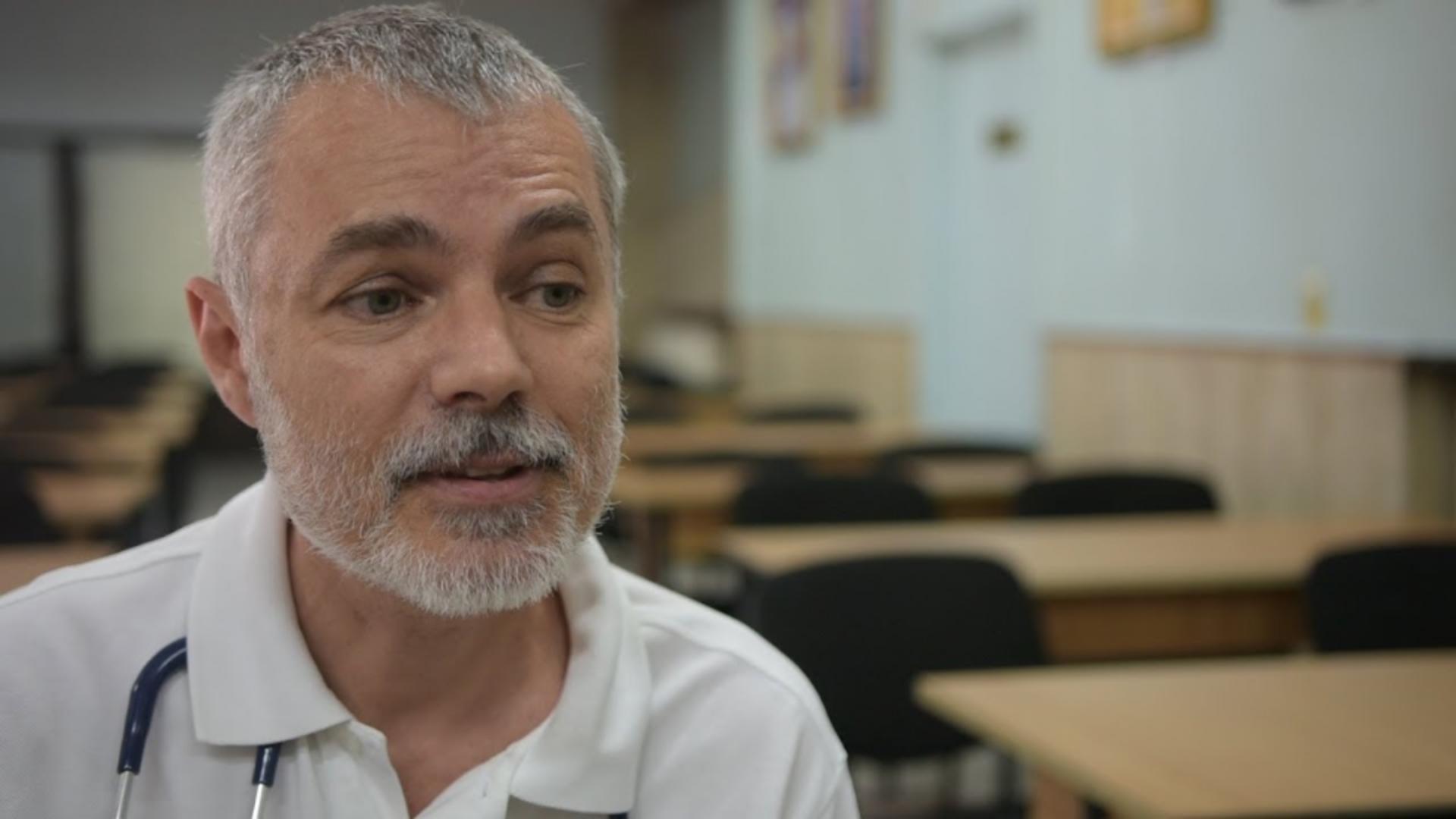 Mihai Craiu