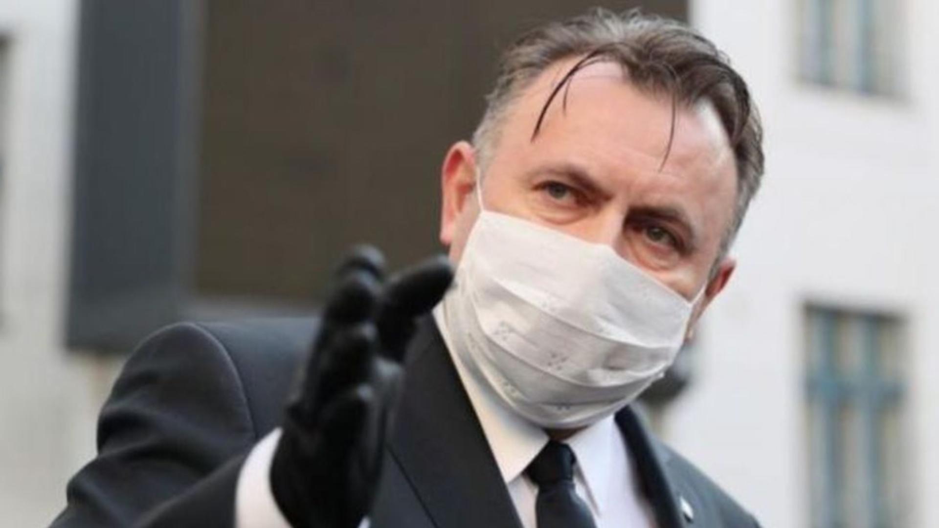 Nelu Tătaru, consilier onorific al premierulu iFlorin Cîțu pe Sănătate Foto: INQUAM