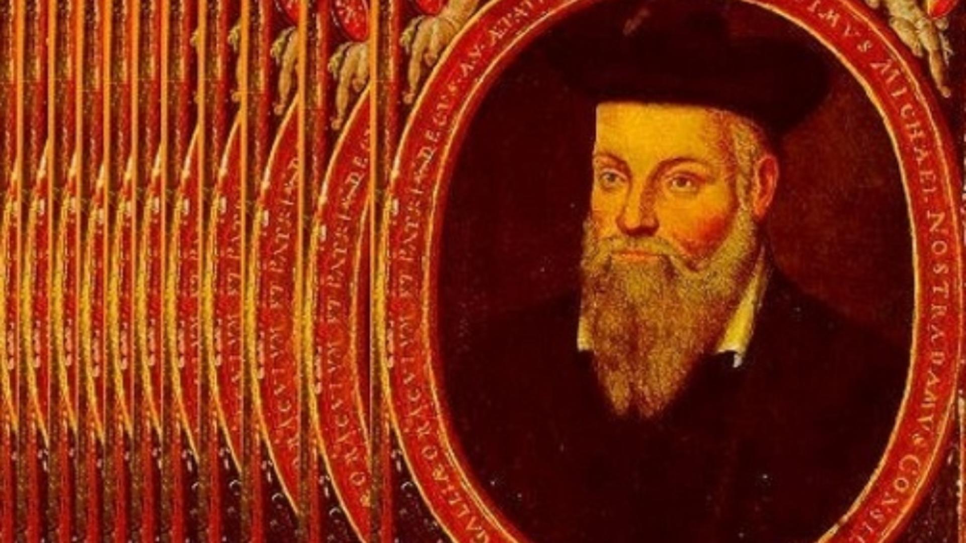 Nostradamus, previziuni fabuloase pentru 7 zodii