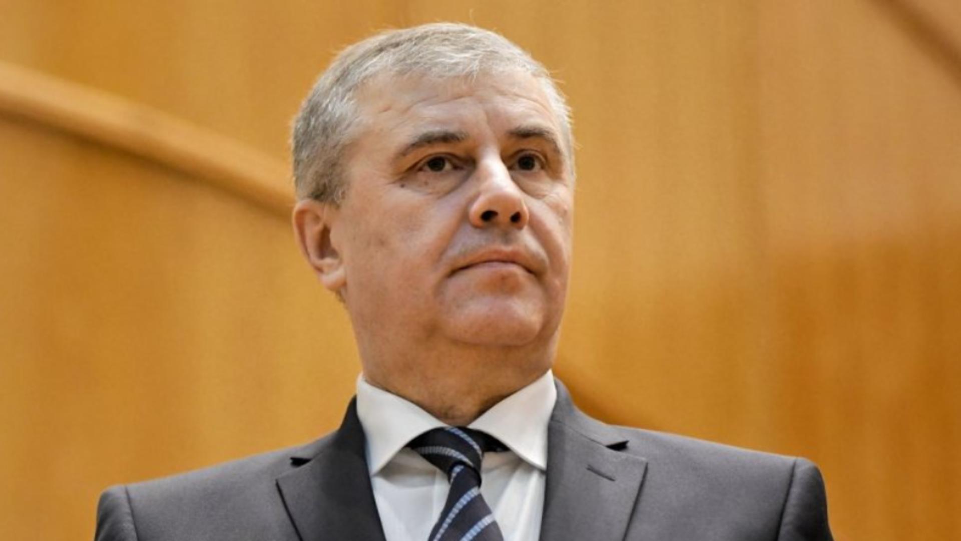 Lucian Pahonțu, șeful SPP