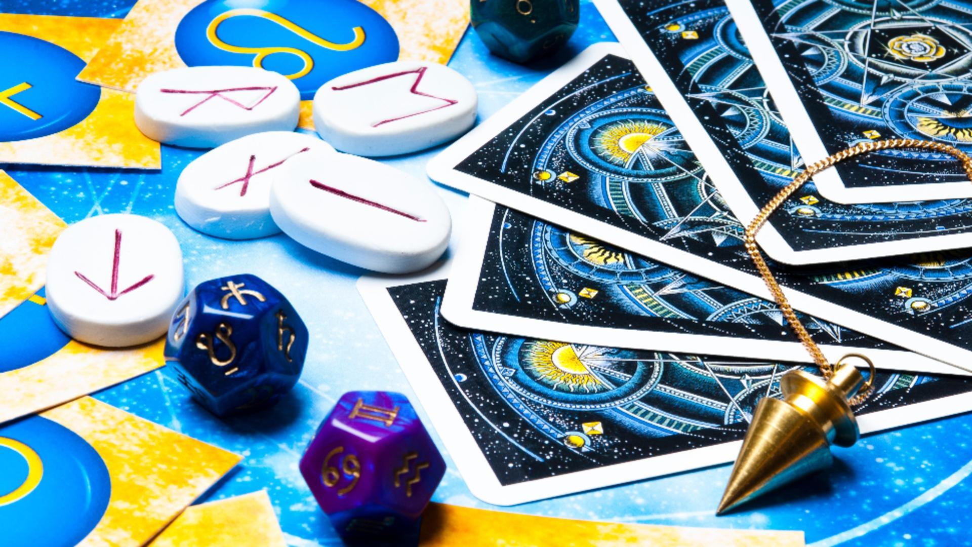 Horoscop 14 septembrie / Foto: Profi Media