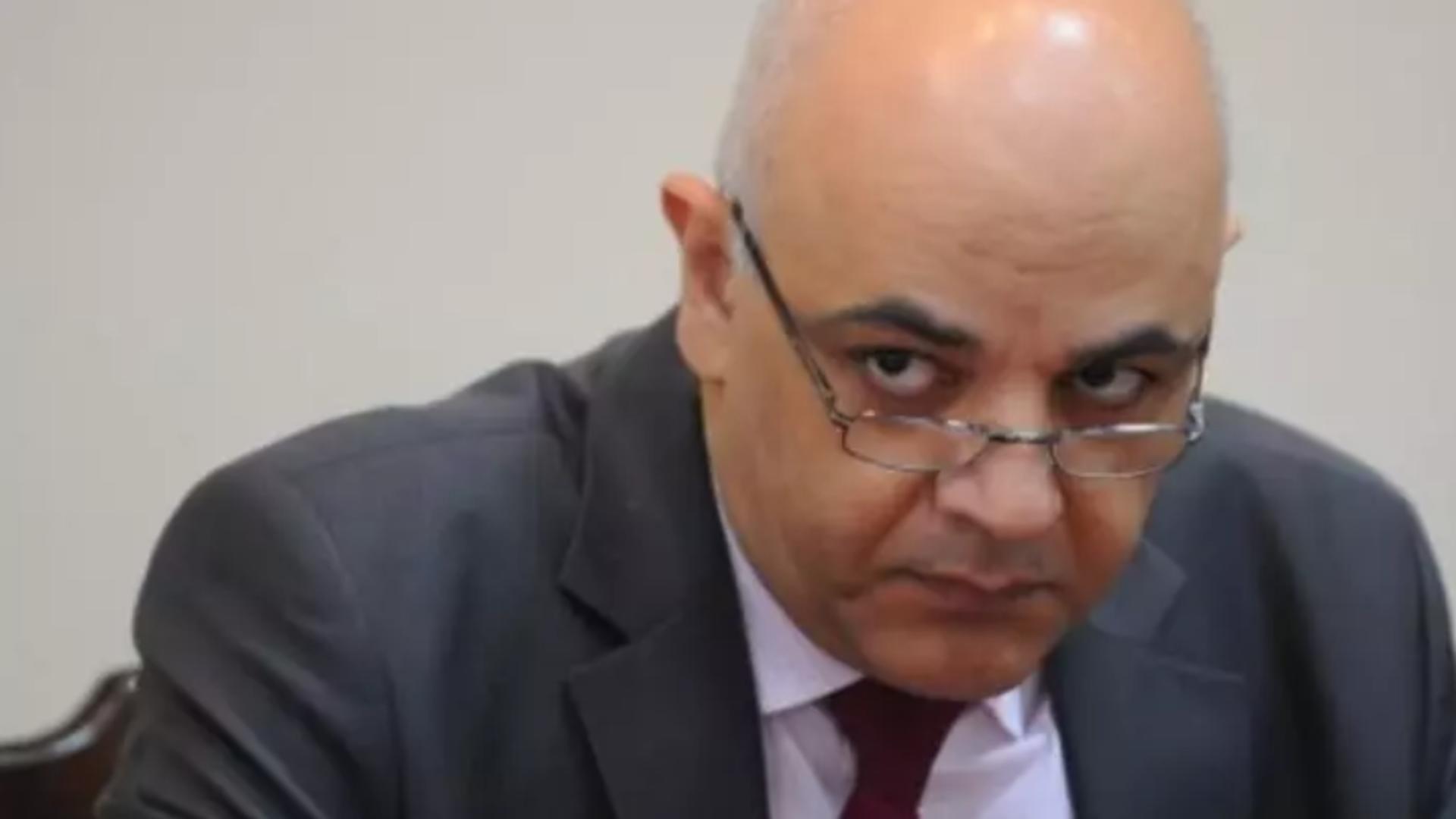 Raed Arafat, șeful DSU, secretar de stat în MAI
