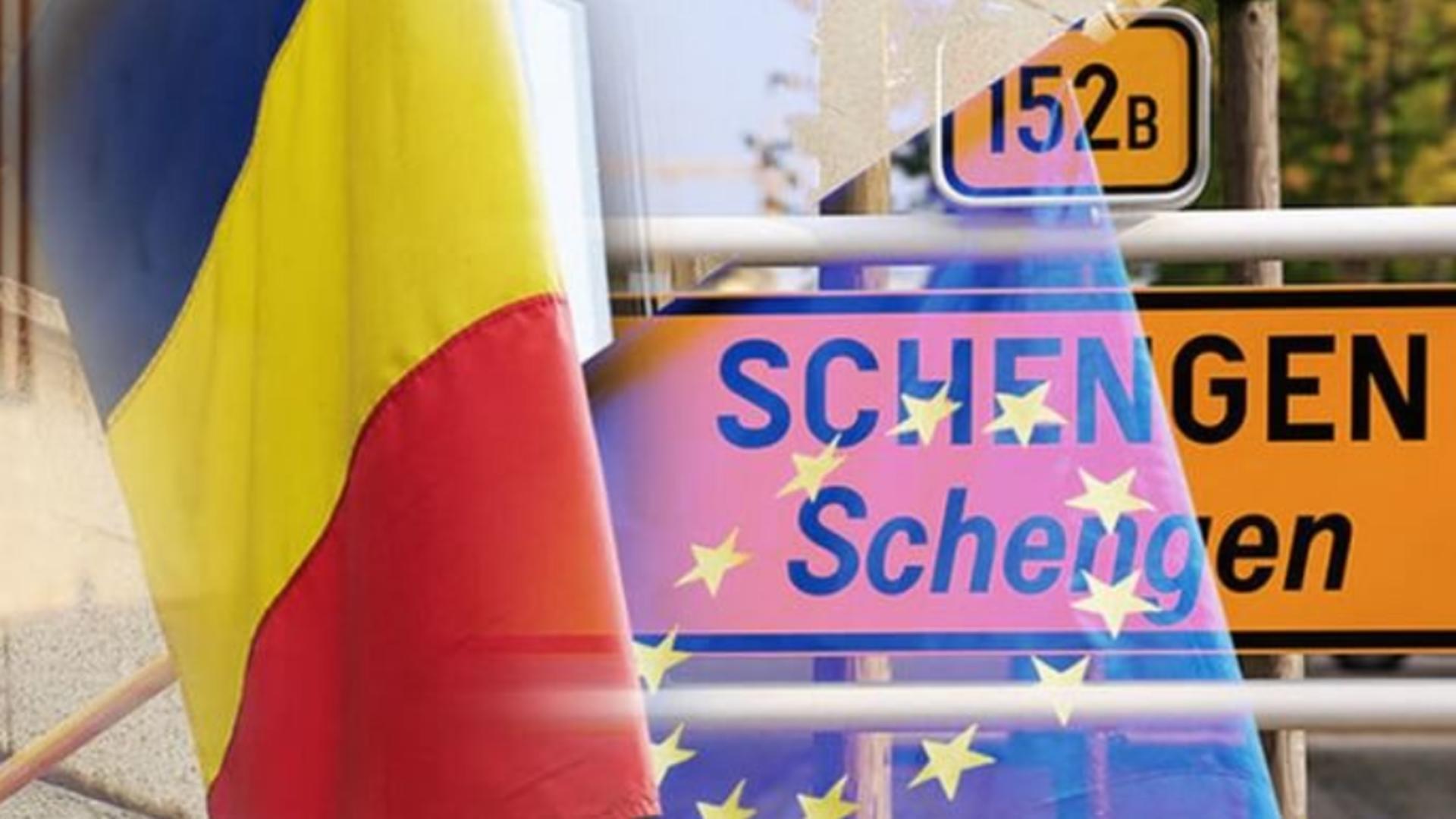România cere Franței aderarea la Spațiul Schengen, așteptată de 10 ani