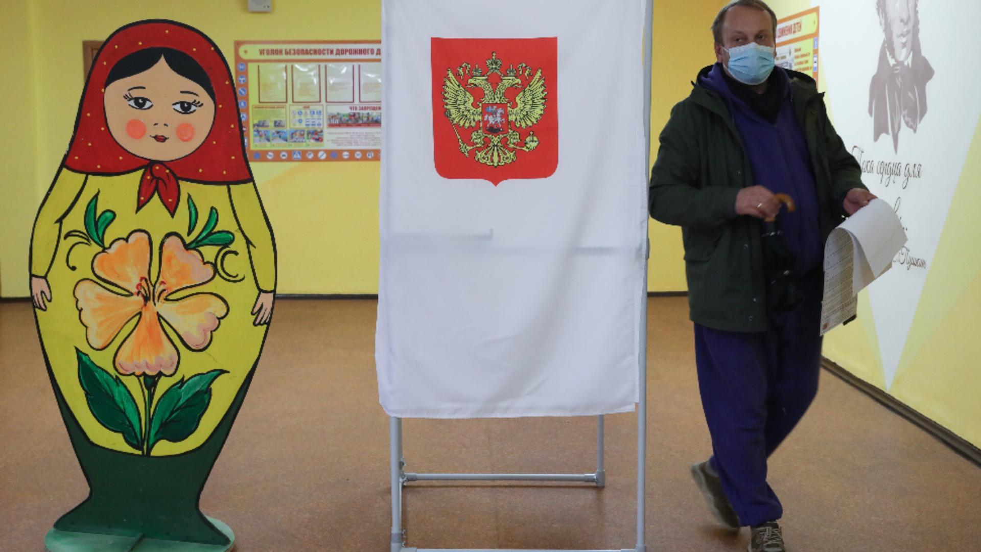 România nu recunoaște alegeriel organizate de Rusia în Crimeea și Transnistria. Foto/Profimedia