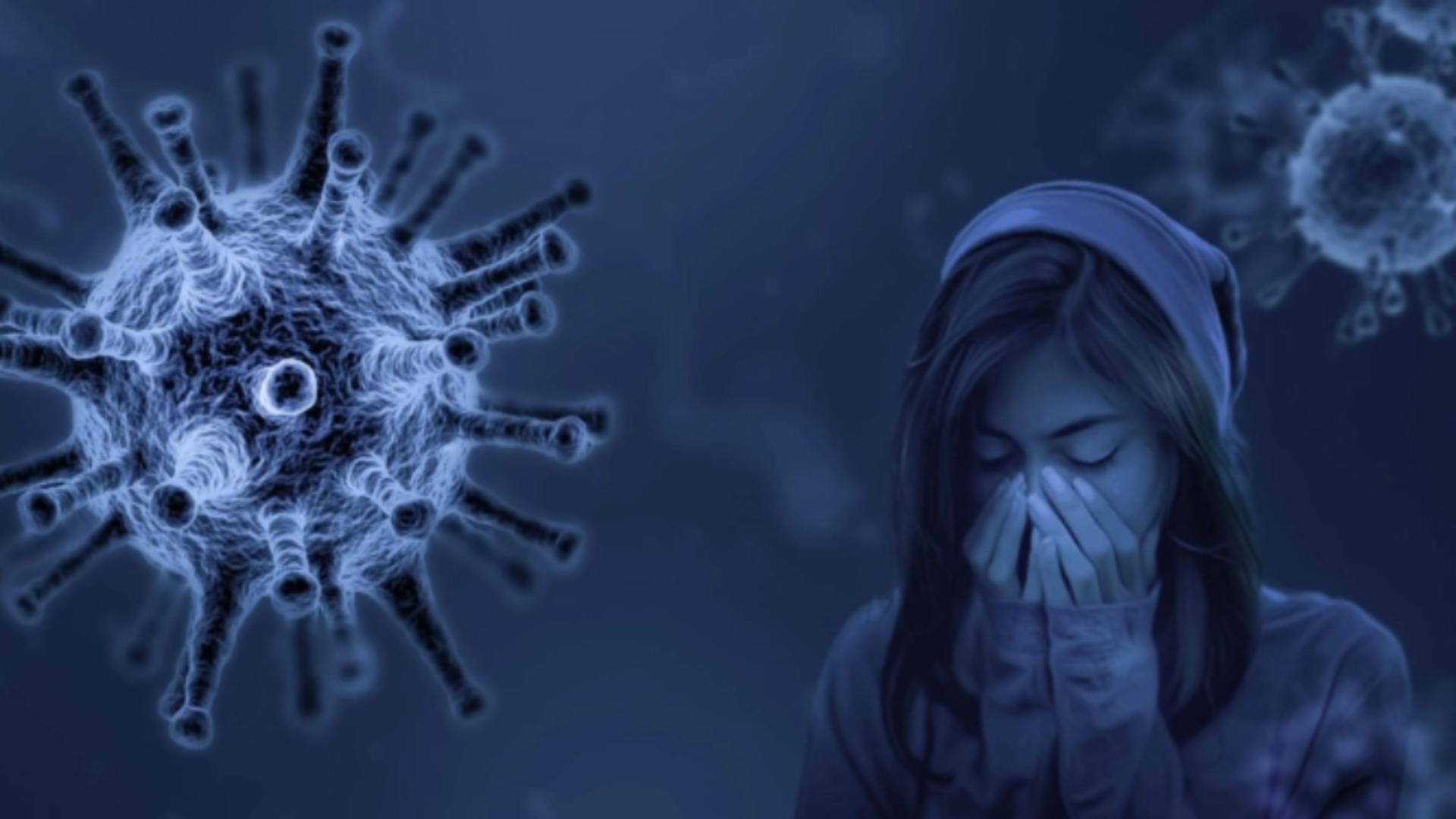 Avertisment privind valul 4 al pandemiei