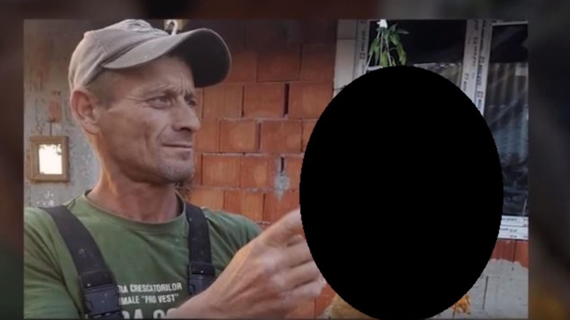 Descoperire uluitoare în curtea unui bărbat din Arad, în valoare de peste 20.000 de euro