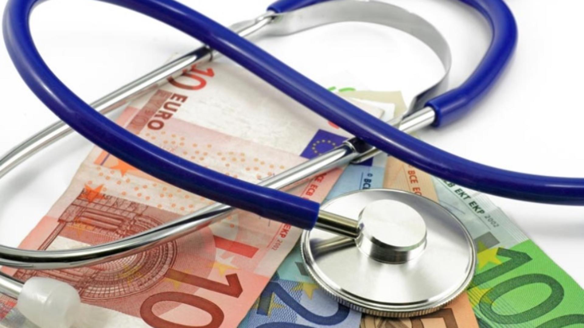 Prețul dublu la energie pune în pericol viața din spitale