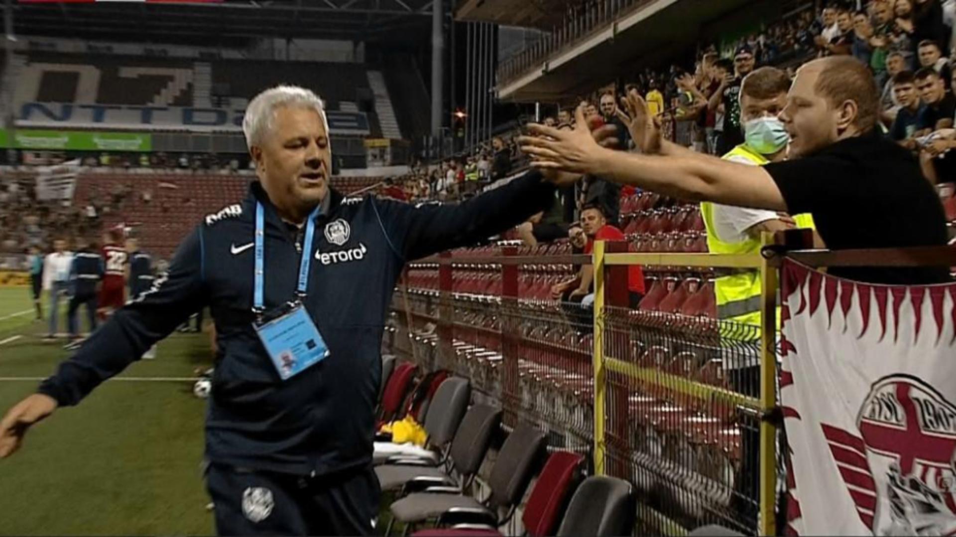 """Revine Șumudică în Liga 1? """"S-ar putea să vedem un duel cu Dan Petrescu peste două etape"""""""