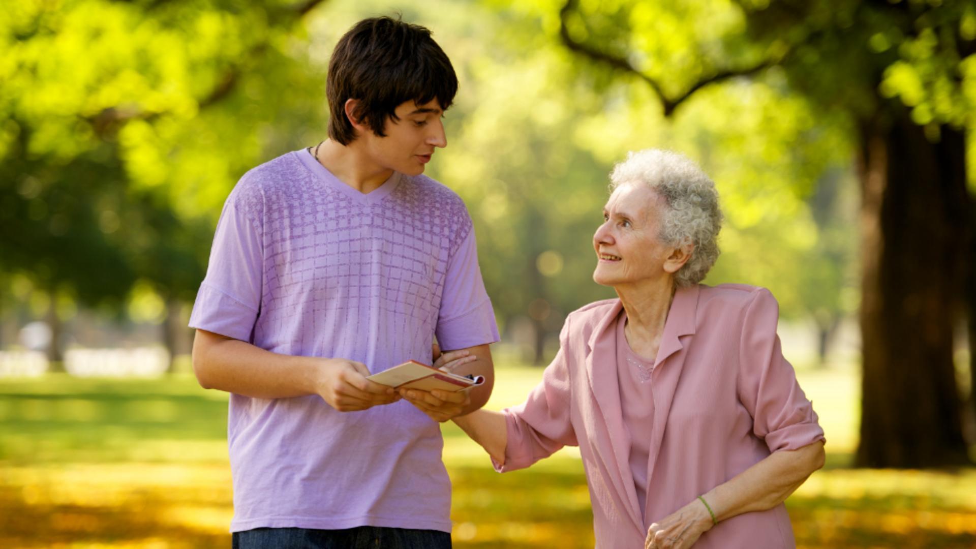 Metodă revoluționară de a prelungi viața - Cum pot fi învinse cancerul și bătrânețea
