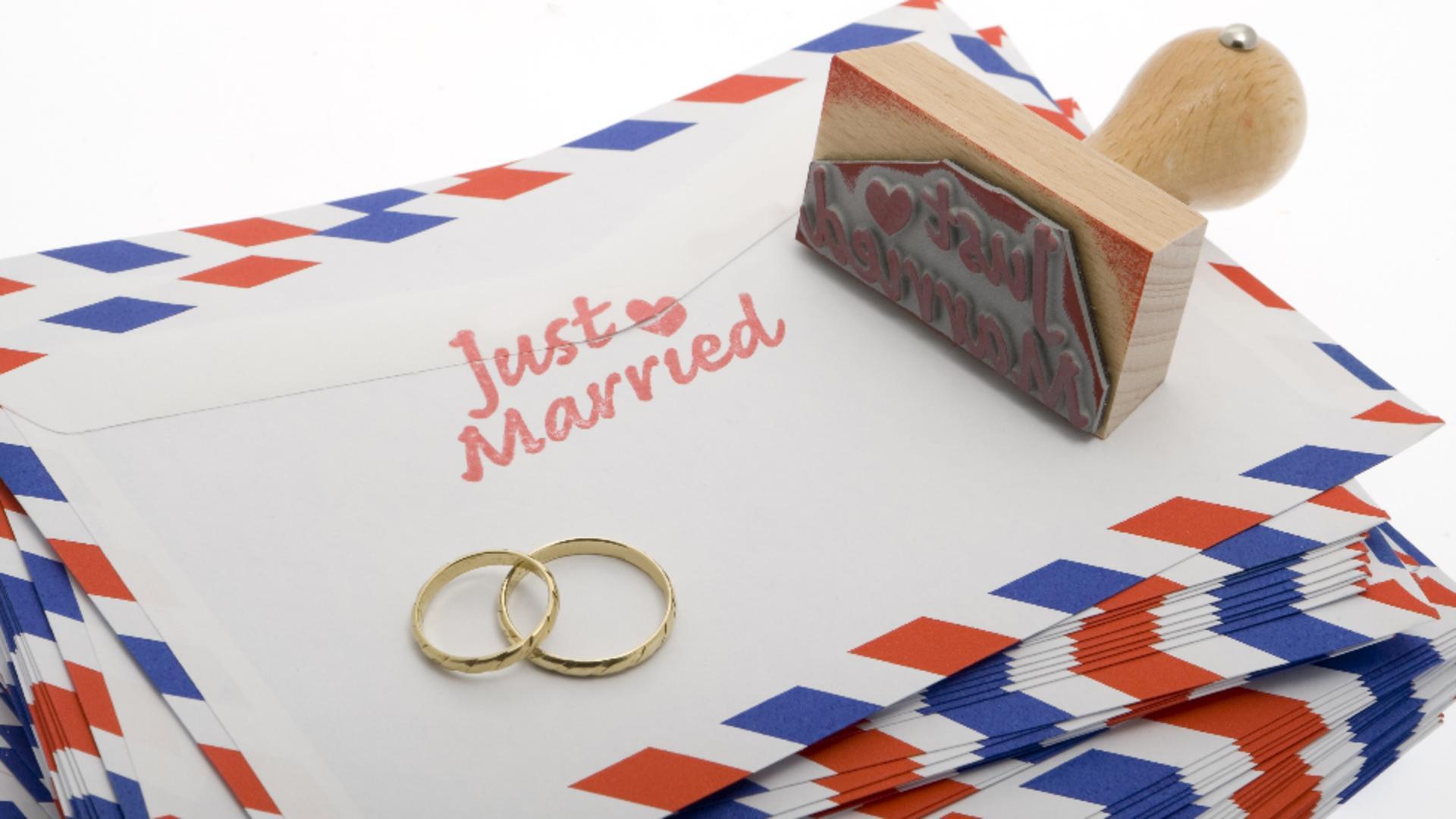 S-au răzbunat pe cei care n-au venit la nuntă. Foto/Profimedia