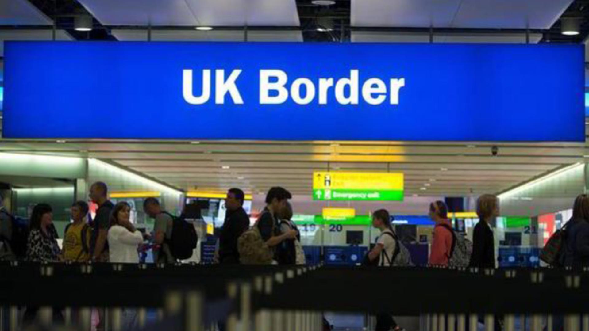 MAE cere clarificări Marii Britanii pentru controalele de la frontiere asupra românilor după BREXIT