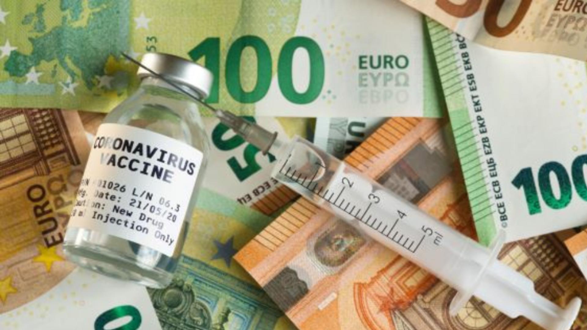 Străinii vor plăti ca să se vaccineze anti-COVID-19 în România