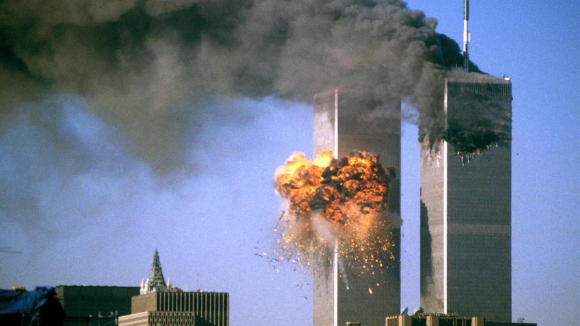 Atentatele teroriste de la 11 septembrie 2001, WTC