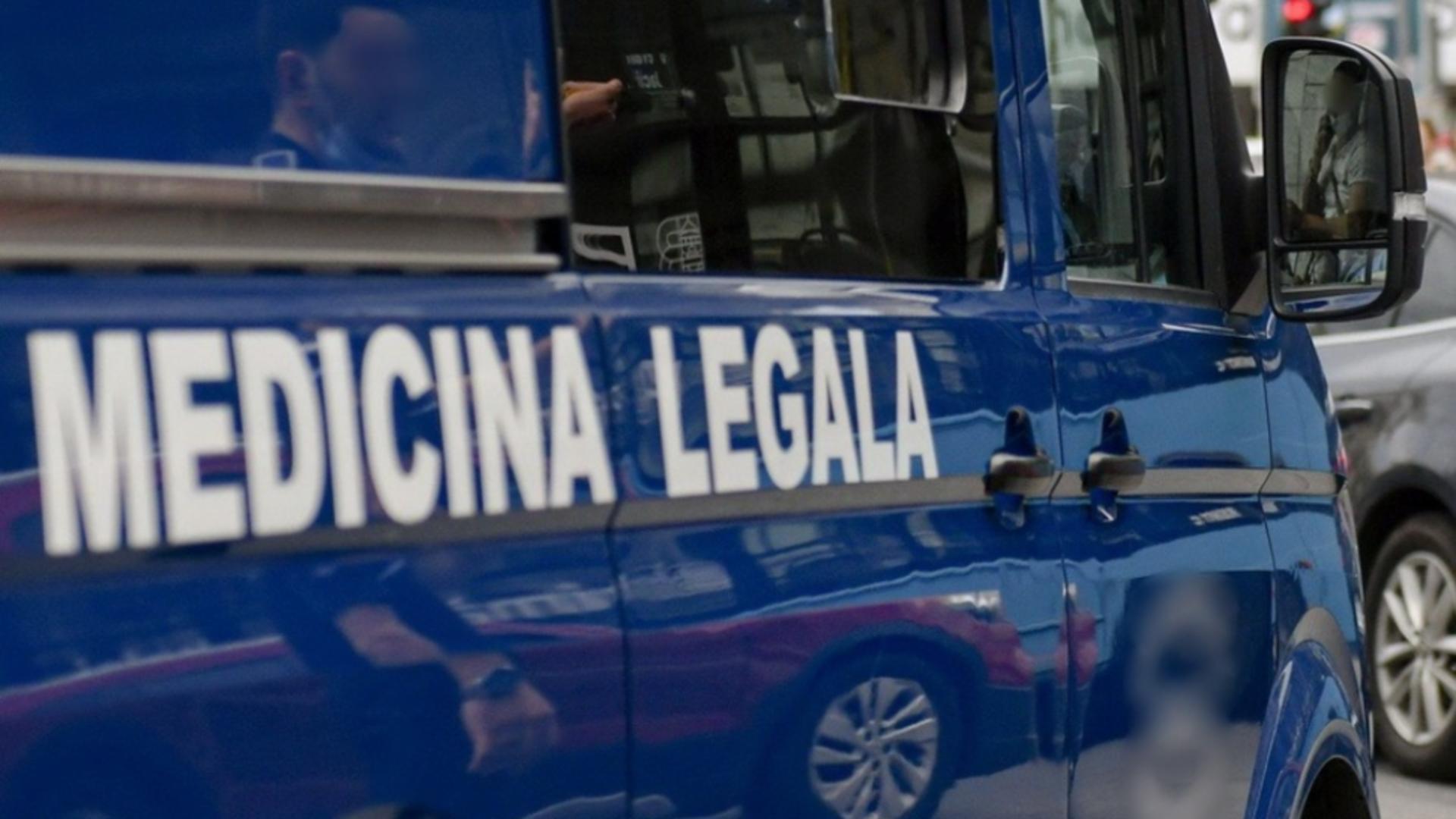 Serviciul de medicină legală
