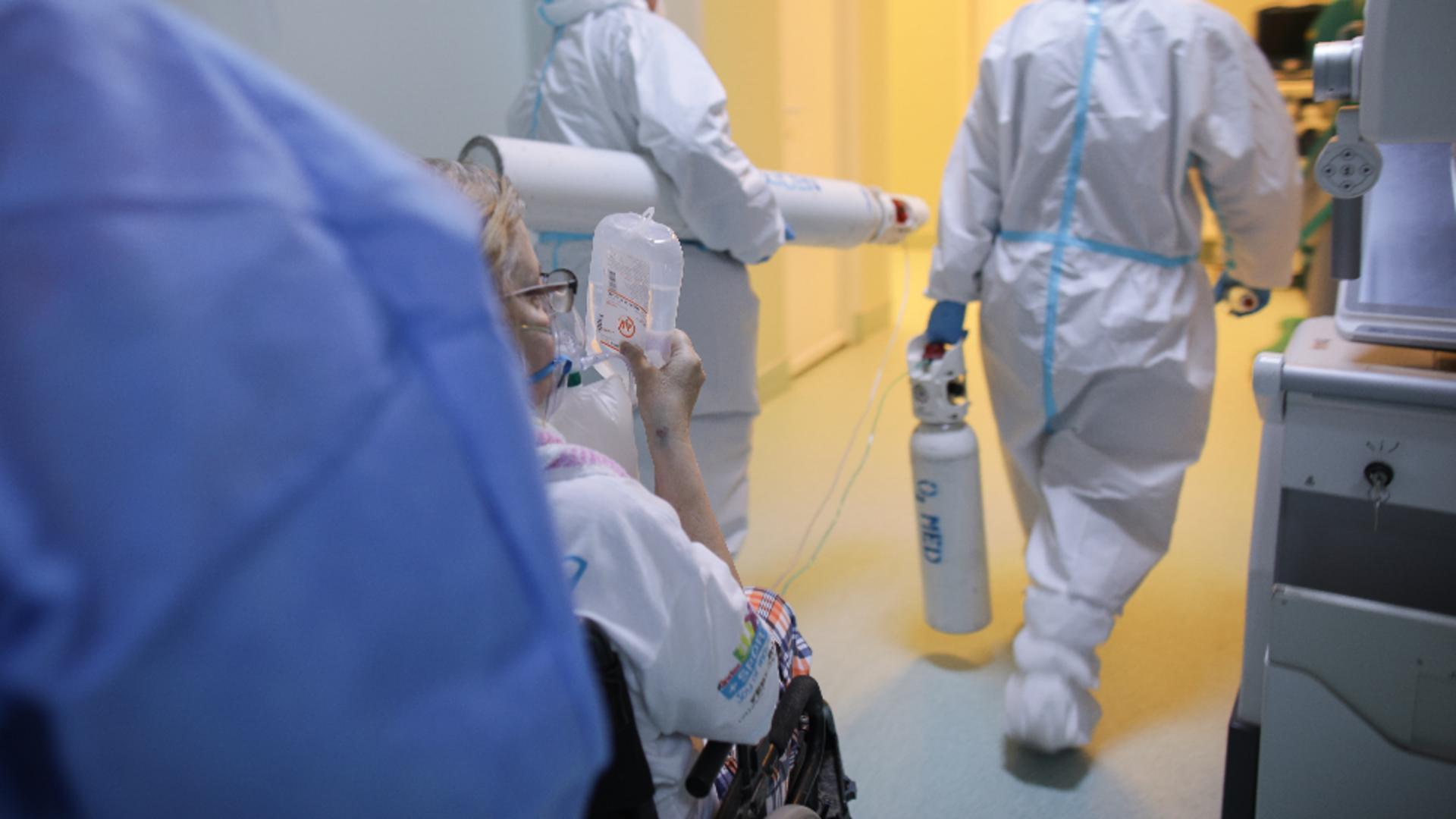 România, ajutată de Comisia Europeană în criza sanitară – Noi medicamente pentru Covid vor fi trimise în țară