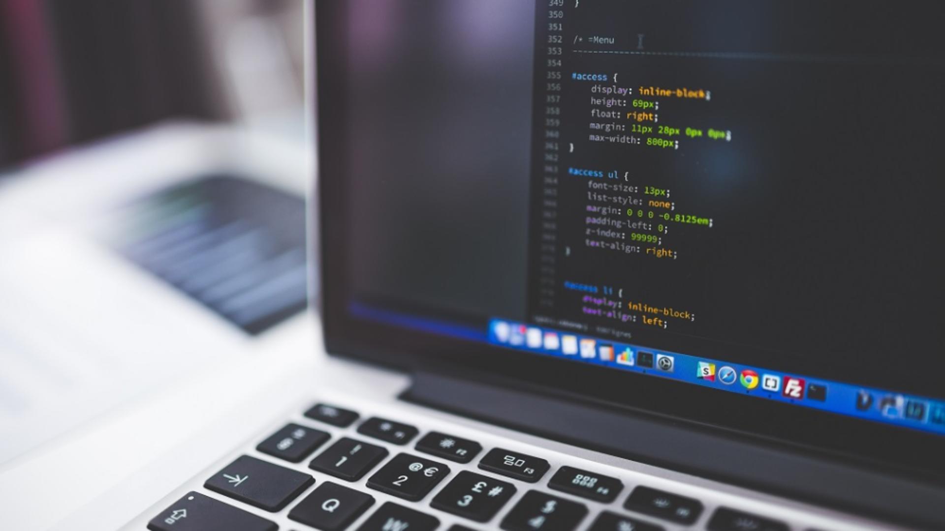 10 tendințe în web design care ar urma să predomine în anul 2022