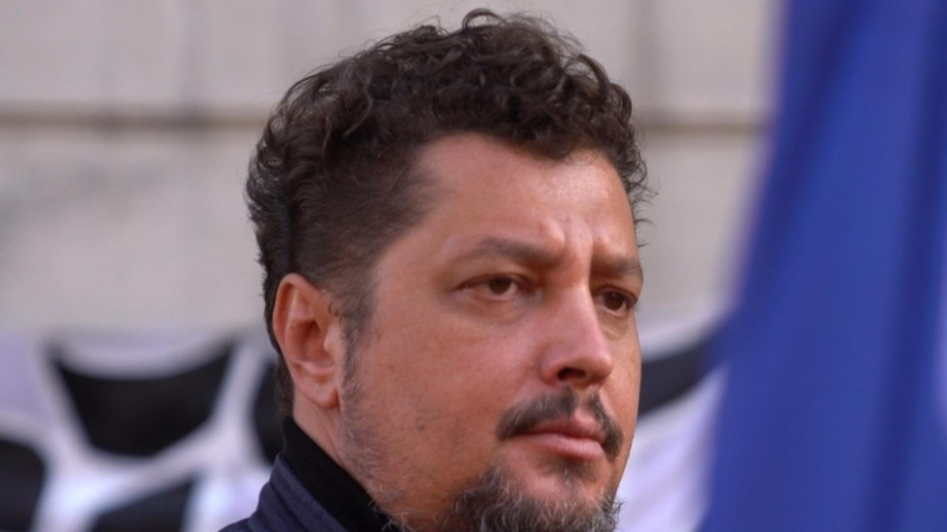 Claudiu Târziu, copreședinte AUR