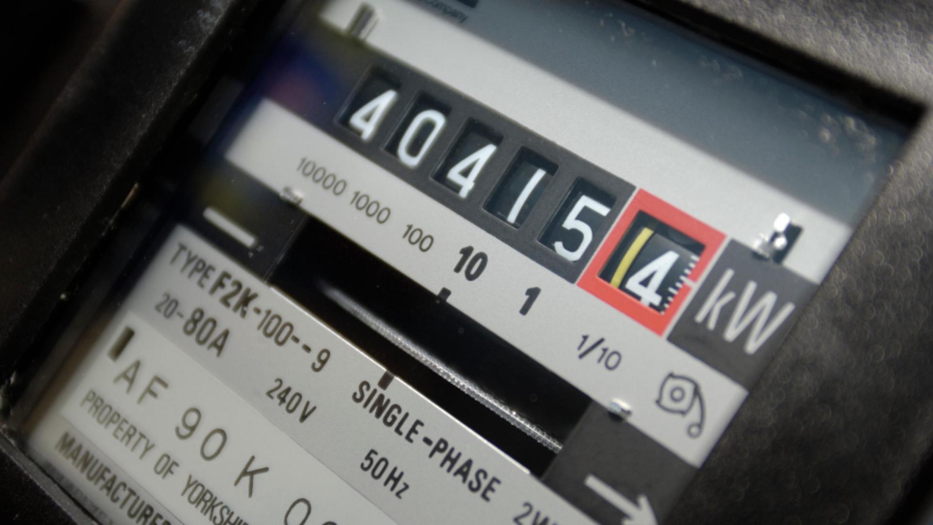 De ce informații am nevoie pentru a putea compara ofertele furnizorilor de energie. Foto/Profimedia