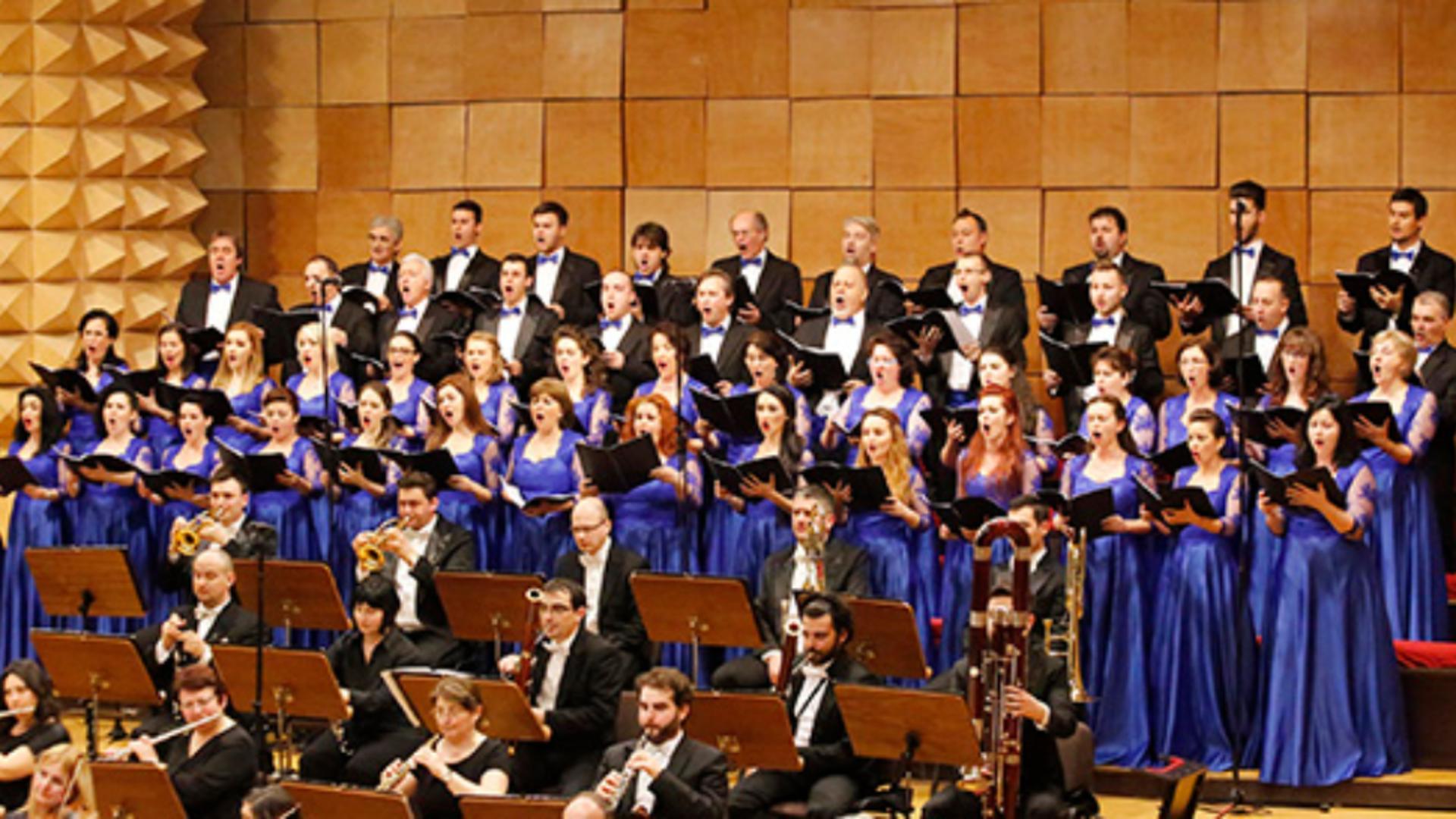 Filarmonica Banatul, la un pas de focar COVID-19 Foto: filarmonicabanatul.ro
