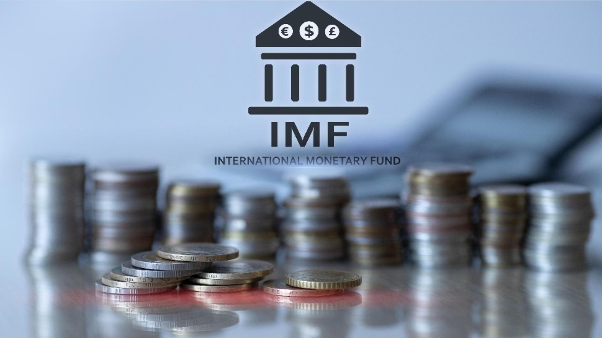 FMI prevede o creștere economică de 7% pentru România. Foto/Profimedia