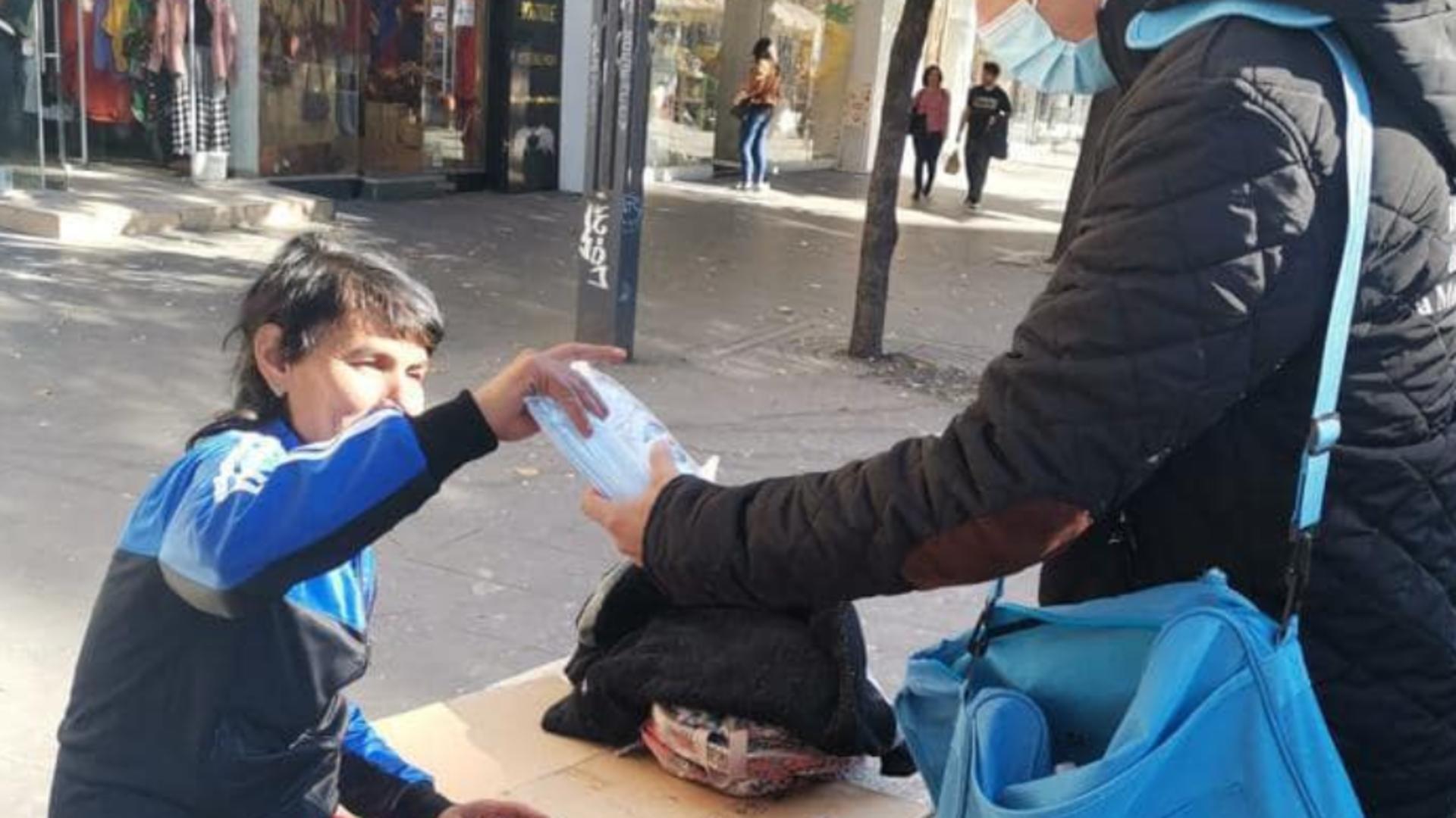 Nicușor Dan, primele măsuri sociale după explozia infectărilor de 2 săptămâni în Capitală