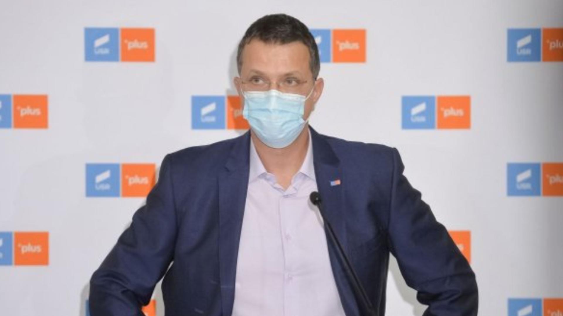 Ionuț Moșteanu