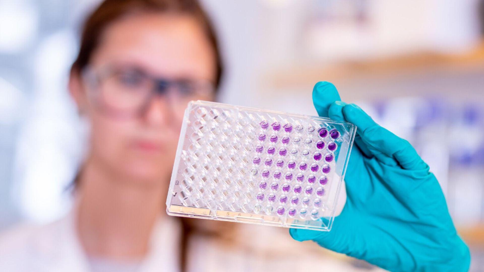 Bilanț coronavirus 4 octombrie / Foto: Profi Media