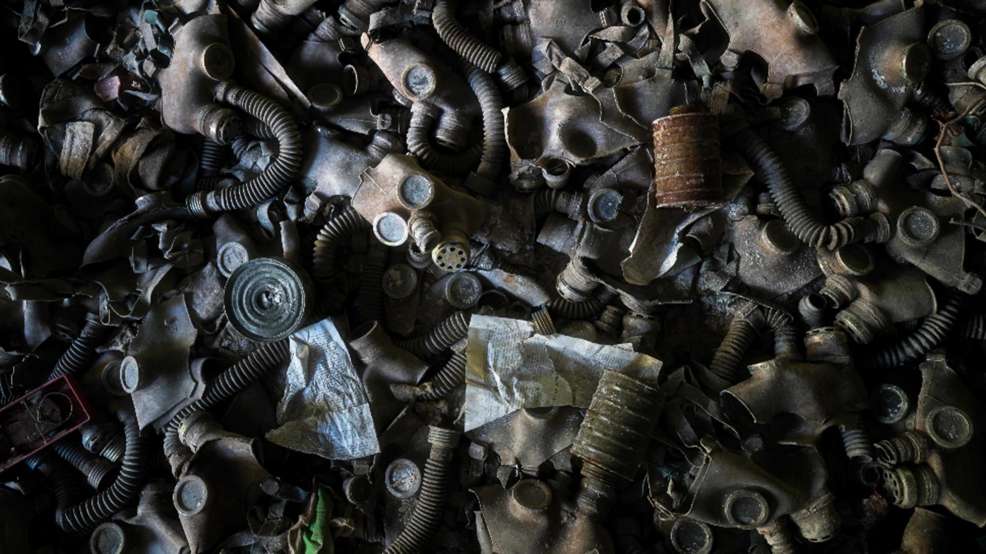 Cernobîl. Sursa foto: Profi Media